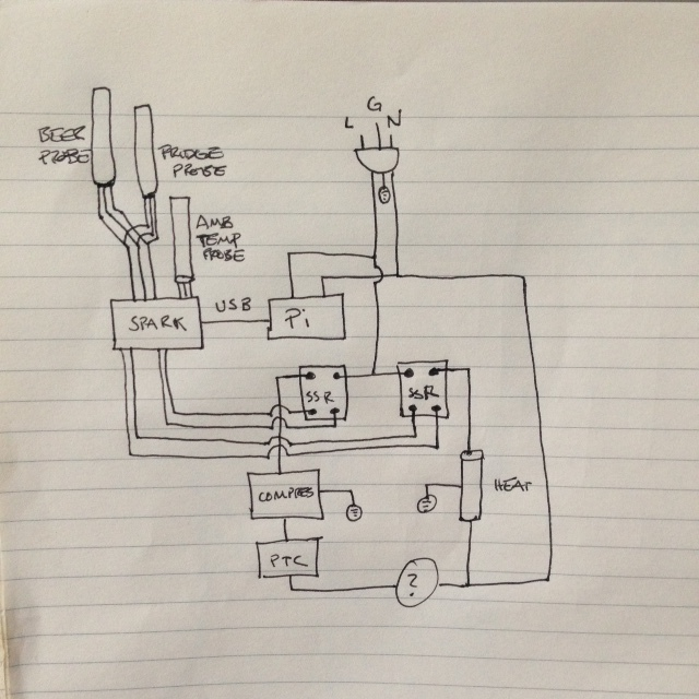New Build Electronics Newb Diagram Help