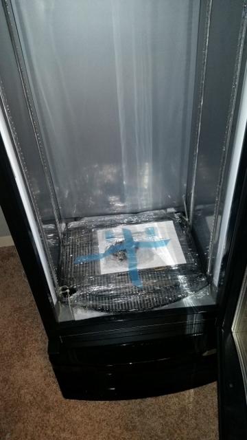 Rockstar Cooler build - fridge-build - BrewPi Community on