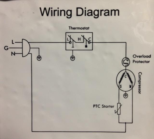 fridge wiring diagram fridge image wiring diagram simple wiring diagram of fridge simple auto wiring diagram schematic on fridge wiring diagram